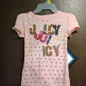 Juicy shirt